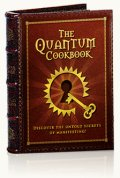Quantum Cookbook: law of attraction